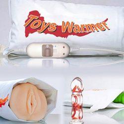 Fleshlight Fleswarmer elektromos játékszer melegítő