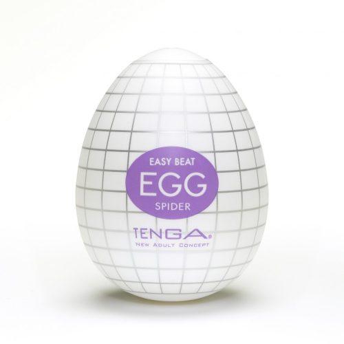 Tenga Egg Spider maszturbátor