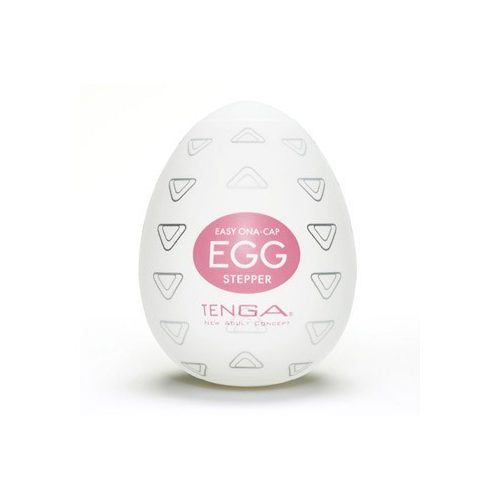 Tenga Egg Stepper maszturbátor