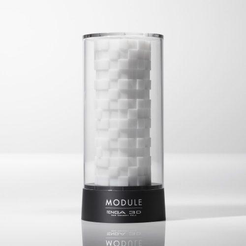 Tenga 3D Module maszturbátor