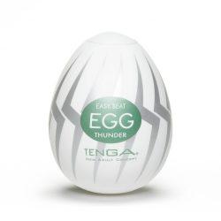 Tenga Egg Thunder maszturbátor