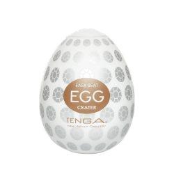 Tenga Egg Crater maszturbátor