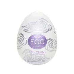 Tenga Egg Cludy maszturbátor