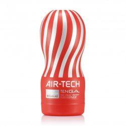 Tenga Air-Tech Vacuum Cup Regural maszturbátor (átlagos)