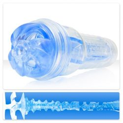 Fleshlight Turbo Thrust Blue Ice maszturbátor
