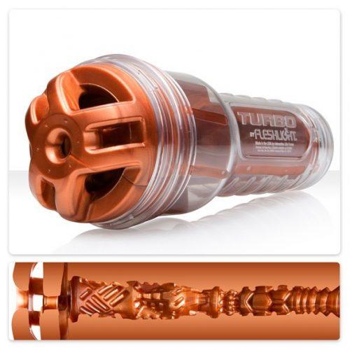 Fleshlight Turbo Ignition Copper maszturbátor